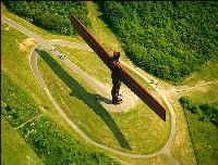 The Angel of the North Gateshead NE8 7UB