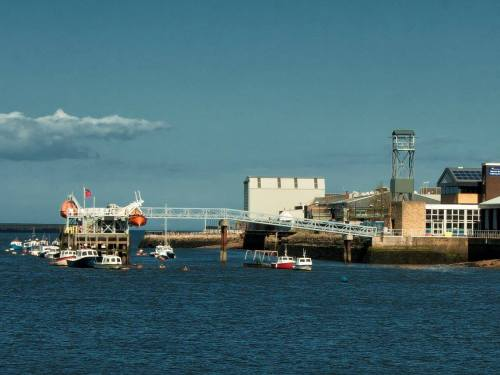 Marine Safety Training Centre, Wapping Street, South Shields, NE33 1LQ