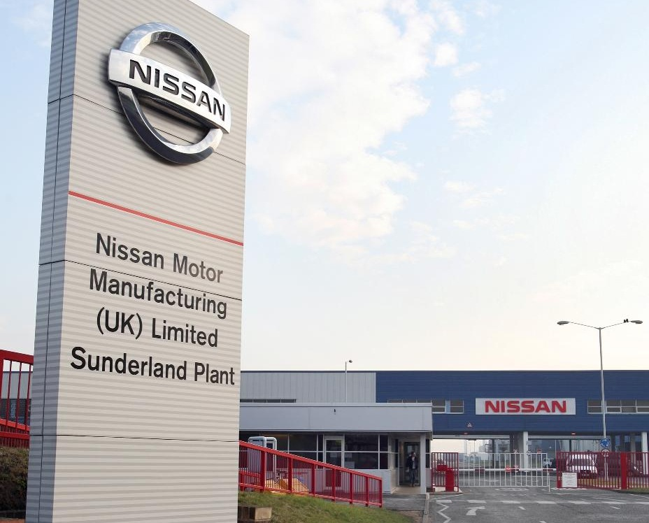 Nissan Washington Road Sunderland SR5 3NS