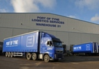Tyne Dock Logistic Services