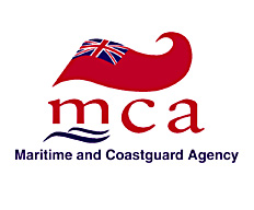 Tyne Dock Maritime and Coastguard Agency Logo